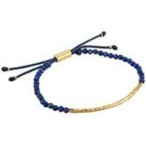 Gorjana Power Lapis Gemstone Bracelet